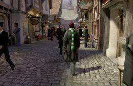 PlayStation Home дарит фанатам Гарри Поттера новые локации