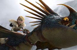 Повелители ящеров. Все о мультфильме «Как приручить дракона 2» (Эли Пламб, Empire)