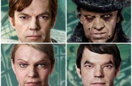 10 актеров, сыгравших в одном фильме сразу несколько ролей