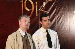 Новый год как национальная идея. На съемках фильма «Елки 1914» (Евгений Ухов, Film.ru)