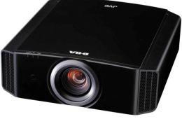 Видеопроектор для домашнего кинотеатра с поддержкой 3D и технологии Е-shift