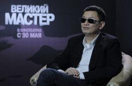 Великий мастер - особое состояние духа. Интервью с Вонгом Карваем (Павел Прядкин, Film.ru)