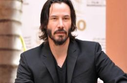 15 movies in which Keanu Reeves could play