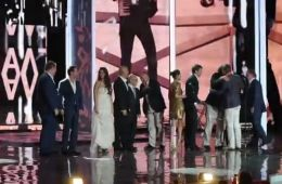 Кинотавр: как это было. Победители фестиваля Кинотавр-2013 (Анна Моисеенко, Макс Алехин, Film.ru)
