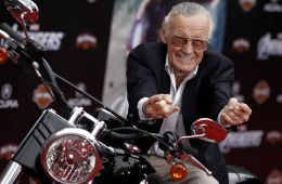 Unbearable grandfather. Cameo Stan Lee in Marvel projects (Eugene Ukhov, Film.ru)