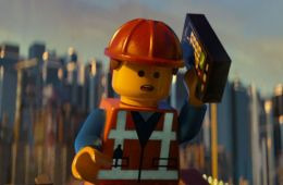 "New video for the week 16-22.06.2014. Domesticated cinema: ""Lego. Film "","" The Fighter "","" The Old Gun "","" The Legend of Lucy Keys ""(Boris Khokhlov, Film.ru)"