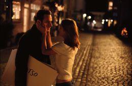 Любимое кино. Реальная любовь
