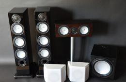Monitor Audio Silver 5.1