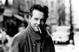 23 movie, which could play Mickey Rourke