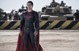 Return of Superman. American box office (Artem Zayats, Film.ru)