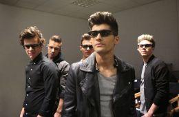 Мальчики-зайчики. Рецензия на фильм «One Direction: Это мы» (Борис Иванов, Film.ru)