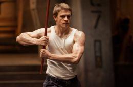 Почти супермен. Интервью с Чарли Ханнэмом (Film.ru)