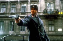 Русские пришли!. 15 самых крутых киногероев из стран бывшего СССР (Борис Иванов, Film.ru)
