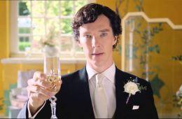 Рецензия на сериал «Шерлок. Сезон 3»