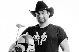 Создатель мультсериала «Звёздные Войны: Повстанцы» Дейв Филони рассказывает о своем шоу
