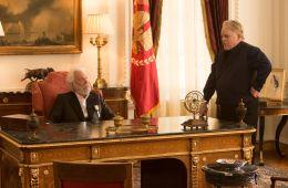 Игра продолжается. Американский бокс-офис (Артем Заяц, Film.ru)