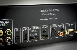 Theta Digital Compli Blu 3D