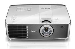 DLP-видеопроектор для домашнего кинотеатра с поддержкой технологии 3D