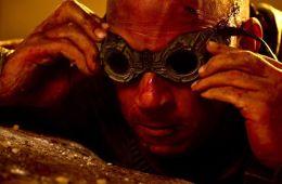 Riddick: The Immortal