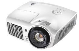 DLP-видеопроектор для домашнего кинотеатра с поддержкой 3D