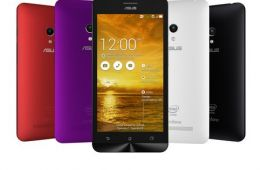 Strong innovations ASUS ZenFone
