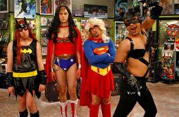 Blog: In radio mode, for some reason, I watched Sheldon's tenth season (Eugene Ukhov)