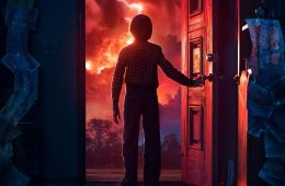 Blog: The second season of Stranger Things goes with a squeak (Boris Khokhlov)
