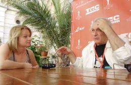 Блог: Параджанов, ярмо и арфа (Анна Моисеенко, Макс Алехин)