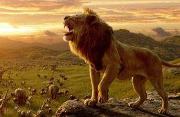 Бокс-офис Льва