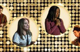 Golden Globe Award Winners - 2019