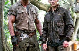 Герои из джунглей