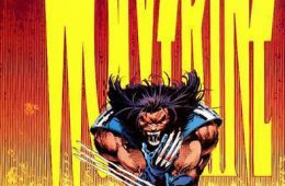 Photo-report: Wolverine in comics