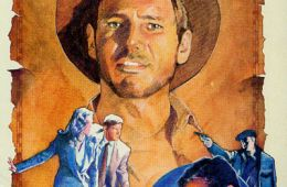 Photo-report: Comics about Indiana Jones