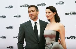 """Photo-report: Moscow premiere of the film """"Prince of Persia: The Sands of Time"""""""
