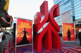 "Photo-report: World premiere of ""John Carter"""