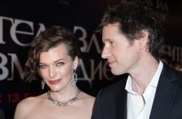 """Photo-report: Premiere of the movie """"Resident Evil: Retribution"""""""