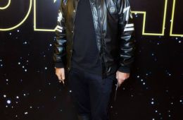 "Photo-report: Moscow premiere of the film ""Star Wars: Awakening Force"""