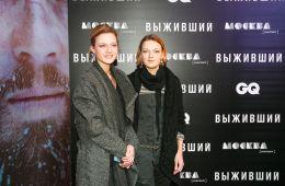 "Photo-report: ""Survivor"" got to the Russian celebrities"