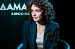 """Photo-report: Premiere of Pavel Lungin's film """"The Lady of the Rush"""""""