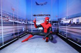 Фоторепортаж: Светская премьера приключенческого экшна «Человек-паук: Вдали от дома» в Москве