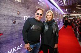 Фоторепортаж: Премьера комедии «Громкая связь» в Москве