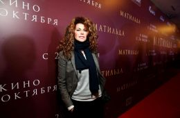 "Photo-report: Premiere of the film ""Matilda"" in Moscow"