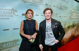 """Photo: Moscow hosted the premiere of the film """"Reserve"""""""