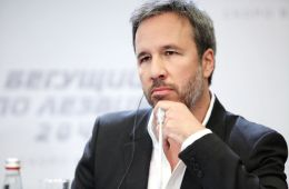 "Photo-report: Director of the film ""Running on the 2049 Blade"" Denis Villeneuve for the first time in Moscow"