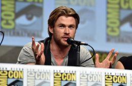 Фоторепортаж: Презентация фильмов «Мстители: Эра Альтрона» и «Человек-муравей» в рамках фестиваля Comic-Con