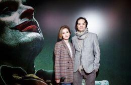 Фоторепортаж: Премьера фильма «Джокер» в Москве