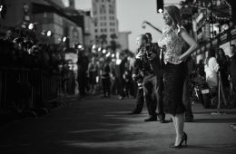 """Photo-report: World premiere of the blockbuster """"The First Avenger: Another War"""""""