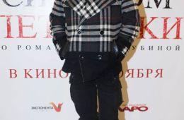 """Фоторепортаж: Премьера фильма """"Синдром Петрушки"""""""