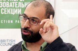Фоторепортаж: Индия и Чили на Одесском кинофестивале. 4-й Одесский международный кинофестиваль