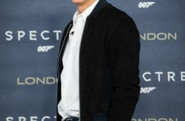 "Photo-report: Photocall of the creators of the film ""007: SPECTRUM"""